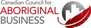 Canadian Council for Aboriginal Business Logo